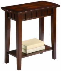 skinny end tables | L.I.H. End Table Under 300 ...