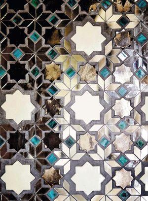 moroccan pattern patterns decor mirror mosaic islamic wall modern jae freepeople 1993 ohio any tiles morrocan wc marrakesch gaeste tile