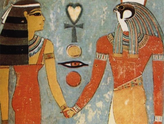 Image result for egyptian love
