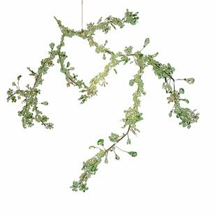 Moss Spring Blossom Chandelier By Tord Boontje For Swarovski Crystal Palace