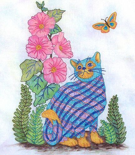 Welcome To Black Cat Creations Quilt Patterns Crayon