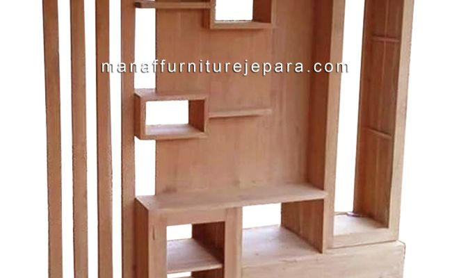 Partisi Ruangan Minimalis Jati Ideas For The House