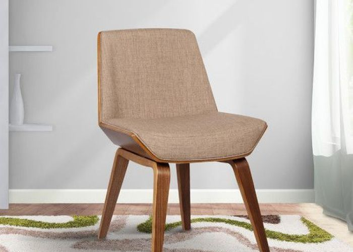 Found it at allmodern alder parsons chair also dining chairs
