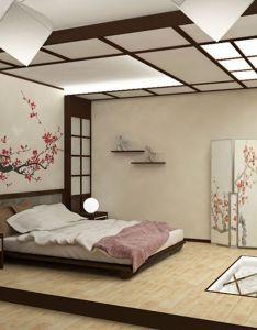 modern but simple japanese styled bedroom design ideas also rh za pinterest