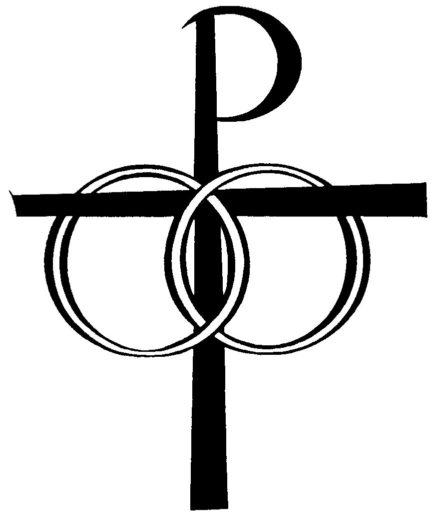 Roman Catholic Church Wedding Symbols