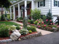 French Country Garden Design Ideas | Landscaping ideas ...