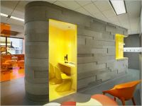 Calm-Dental-Office-Interior-Design-Ideas, Photo Calm ...