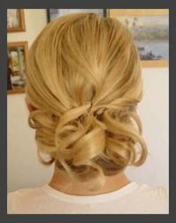 Hairstyles, Vintage Wedding Hairstyles: Simple Style of