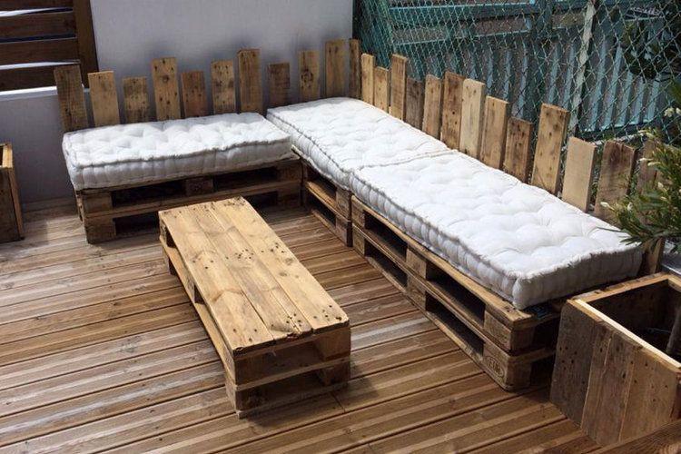 palette mobilier cool meuble en bois de palette avec la mthode du bois facile with palette. Black Bedroom Furniture Sets. Home Design Ideas