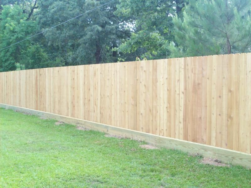 Image Result For Wood Fence With Wire Panels