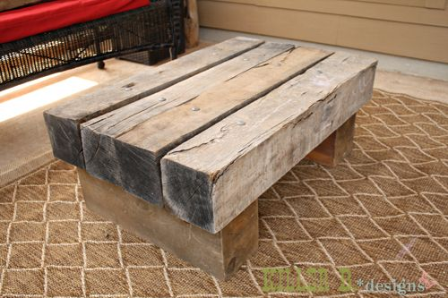 Reclaimed-railroad-tie-coffee-table