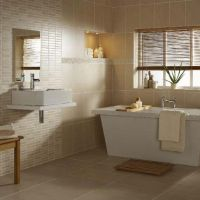 natural bathroom colour schemes - Google Search ...