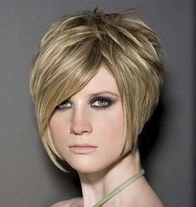 Short Hairstyles For Plus Size Women Short Hair Is Not An