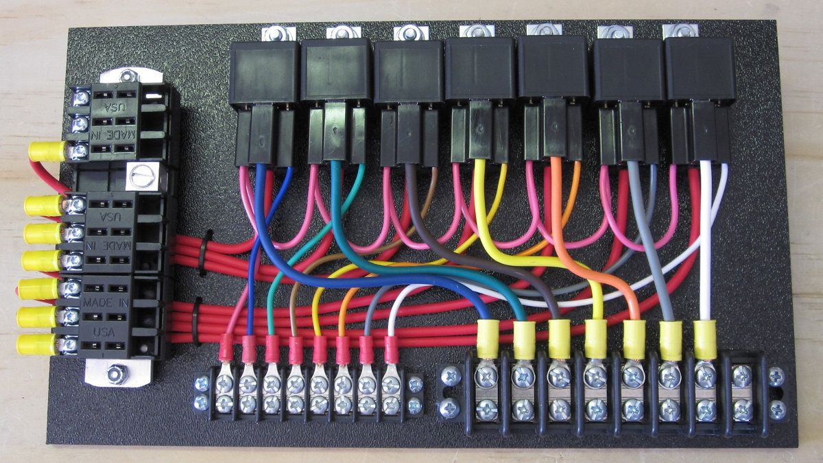 Fuse Box Diagram Chevy Cobalt Car Audio Video Accessories