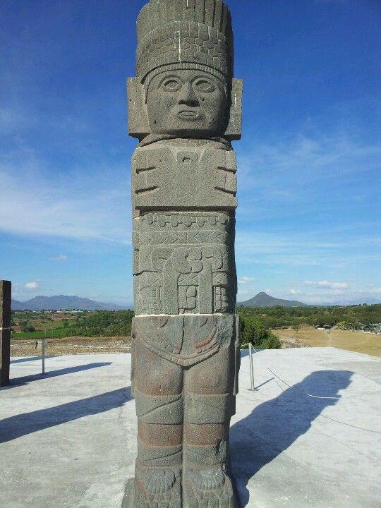 Hidalgo Balnearios En Mexico