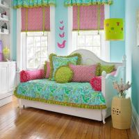 Daybed bedding sets for kids | kids bedrooms | Pinterest ...