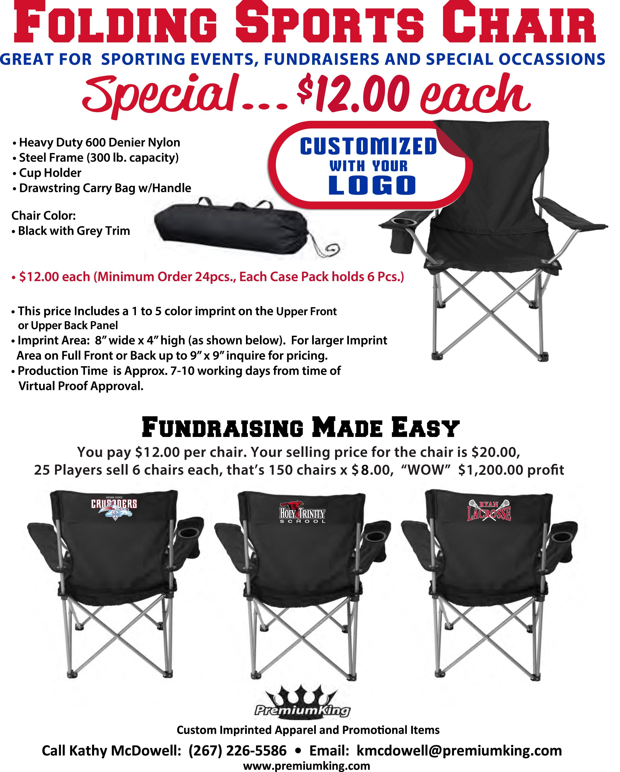 soccer team chairs hickory chair sleeper sofas best 25 43 sports fundraising ideas on pinterest
