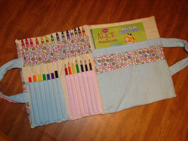 20+ Crayon Holder Tutorial Pictures and Ideas on Meta Networks