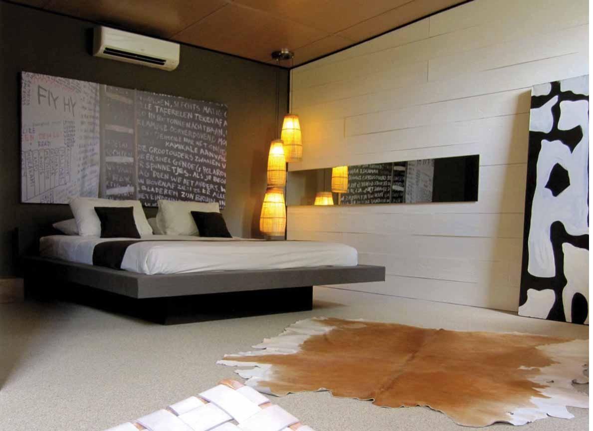 nice Design Kamar Tidur Minimalis Sederhana Namun Elegan Desain Kamar Minimalis Kontemporer