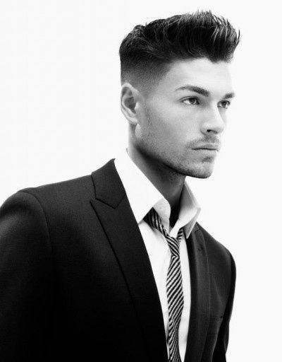 Die Besten Männerfrisuren Dein Frisuren Guide Stilvolle
