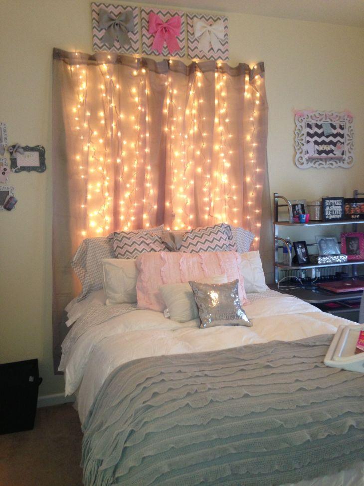 Wallpaper hd fairy light net bedroom for computer high resolution formas de decorar tu habitacion con la series luces