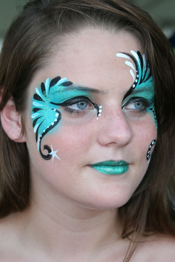Face Painting Archive Upcoming Events Category Girls Carnival