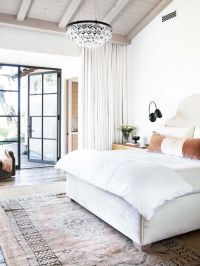 How to Choose Your Bedroom Lighting | Master bedroom ...