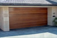 Modern Garage Doors | Contemporary garage doors, Garage ...
