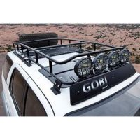 GOBI Toyota 4Runner Roof Rack | 4 Runner | Pinterest ...
