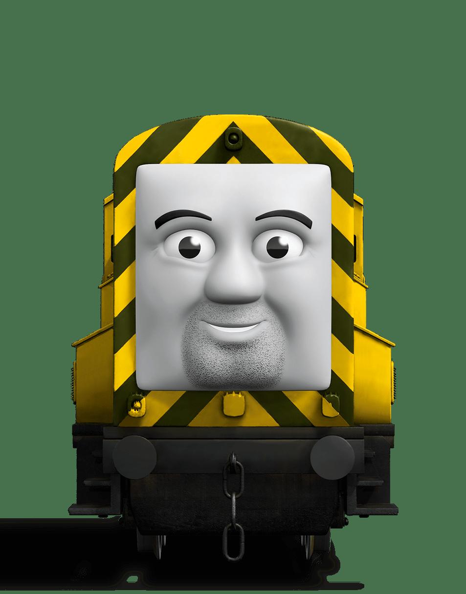 Meet The Thomas Amp Friends Engines Thomas Amp Friends