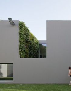 Architecture also gallery of house in quinta patino frederico valsassina arquitectos rh pinterest