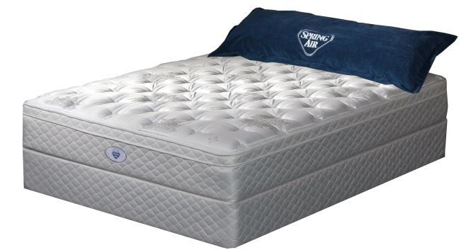 Spring Air Is Leading Supplier Of Best Luxury Mattresses In India We Have A Large