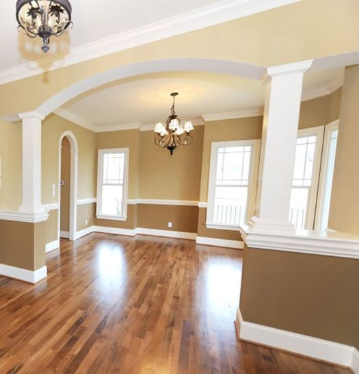 House Painters Austin Interior Home Painting Texas Top Quality