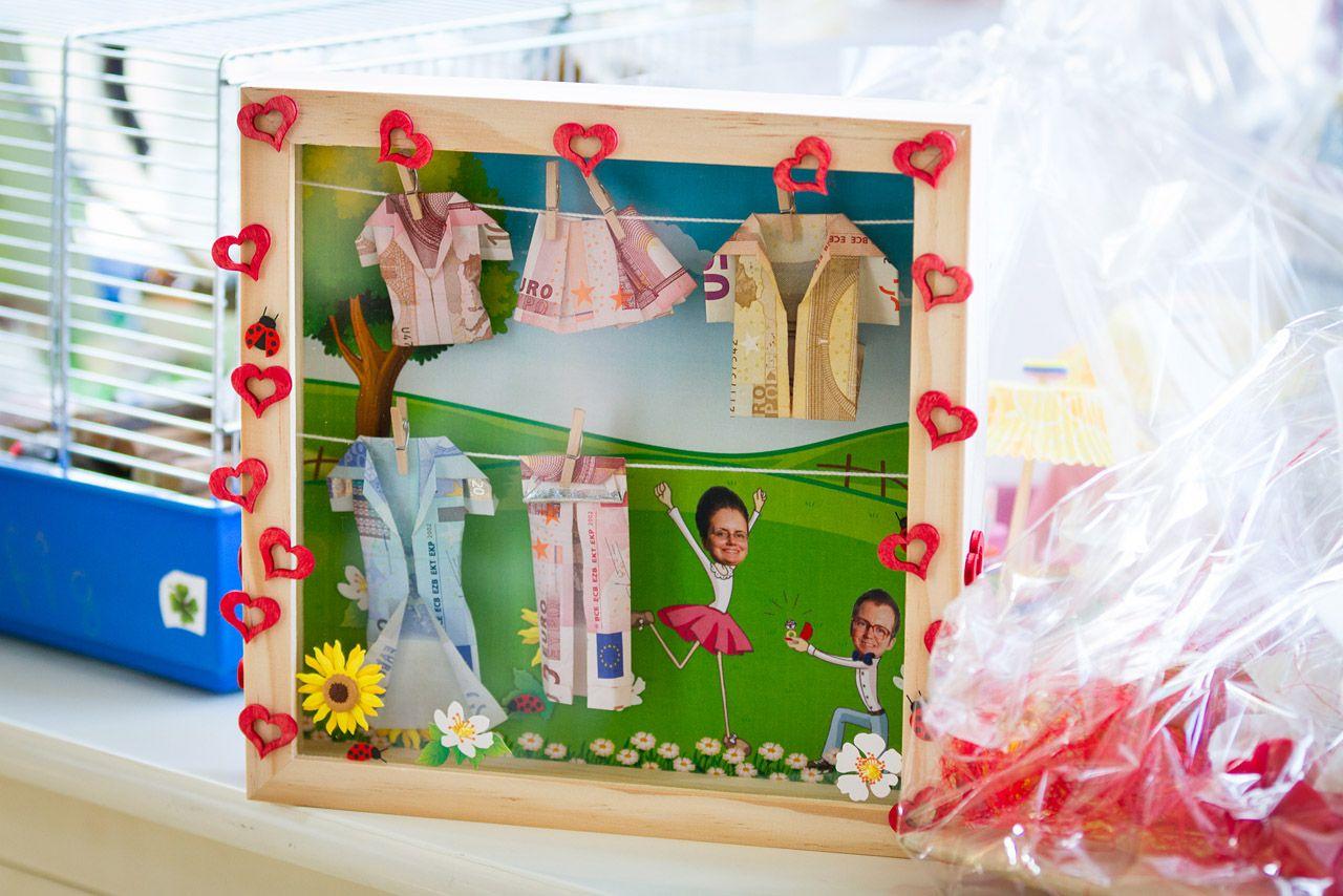 Geldgeschenke Zur Hochzeit Auto 30 Beste Geschenke Verpacken