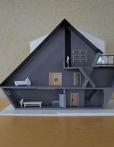 House architecture model also and models rh pinterest