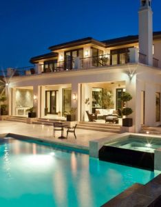 Luxury homes wealth and grand mansions castles dream  also best images about design on pinterest pools paradise rh