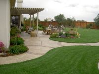 Simple Landscape Designs For Backyards | www.pixshark.com ...