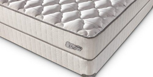 Madison Plush Full Mattress Set By Denver 599 00 Fabric Styles And Colors May