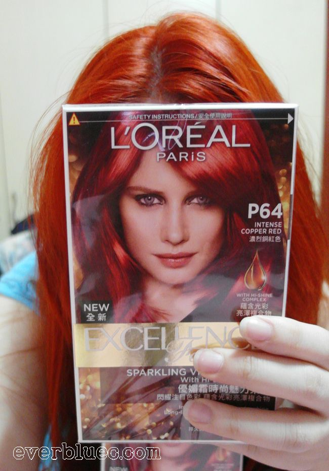 Clairol Light Reddish Brown Hair Dye