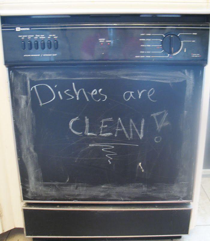 Primitive Dishwasher Covers