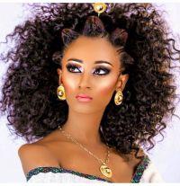 Habesha | Ethiopia | Pinterest | Ethiopian beauty ...