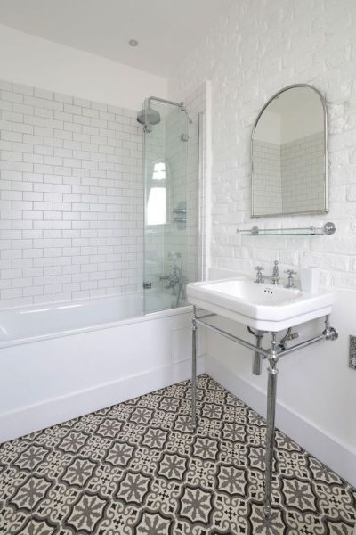 metro tiles bathroom ideas bathroom metro tiles - Google Search | Kingston Suites 2nd