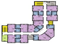 Guest House Floor Plans hotel design | Retreat | Pinterest ...