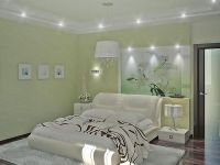 Interior Paint Ideas. Try warm shades of red, yellow or ...