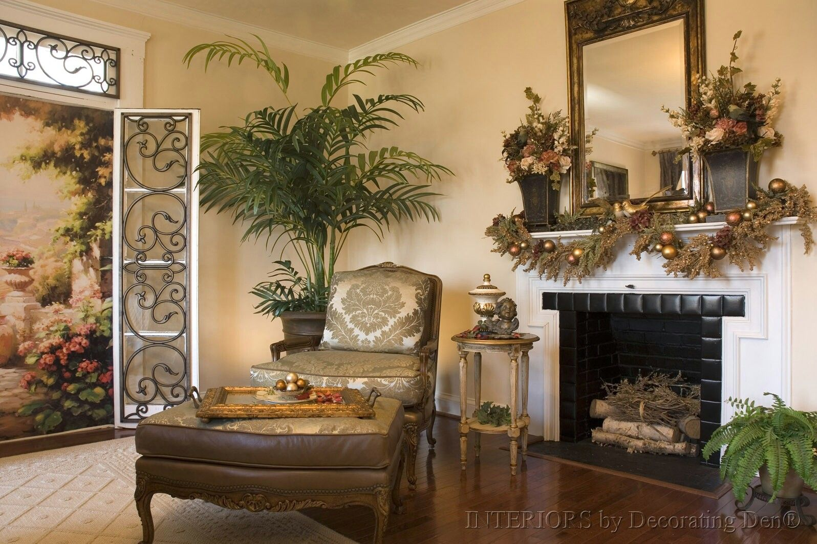 Decorate Your Henderson Home For