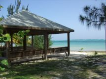 Beaches Of Grand Cayman Sunset