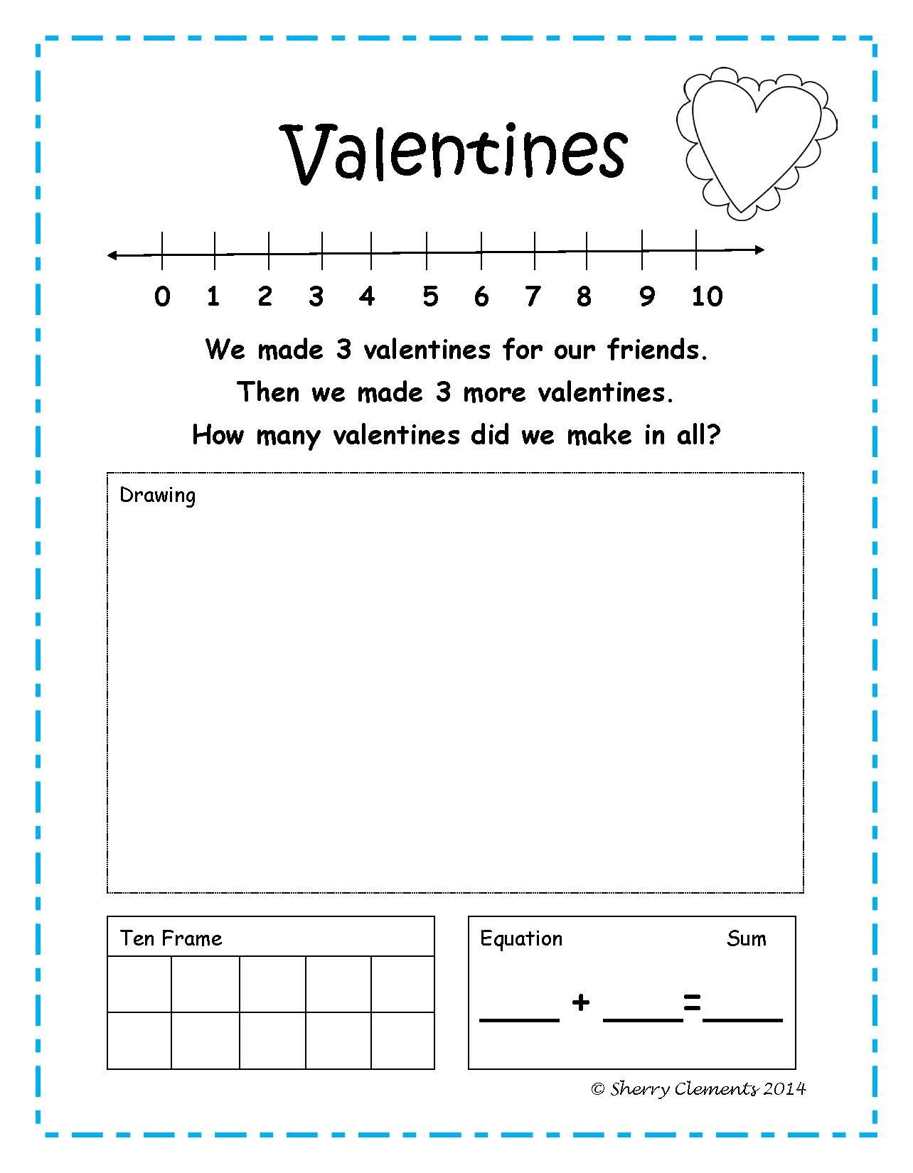 draw a diagram word problems 2006 jeep tj wiring february addition equation words and drawings