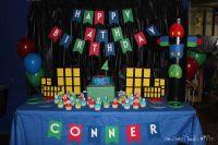 PJ Masks Birthday Party Ideas | Pj mask, Masking and Birthdays