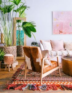Bohemianrug awesome bohemian rug style decoration ideas to brighten up your home more also rh pinterest