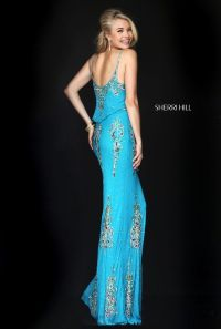 Sherri Hill 50375 | Prom 2016 Collection | Pinterest ...